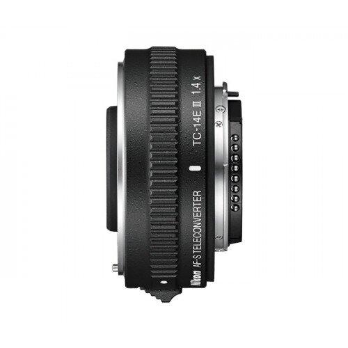 Nikon AF-S TELECONVERTER TC-14E III Digital Camera Lens