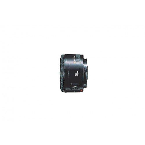 Canon EF 50mm Lens - f/1.8 II