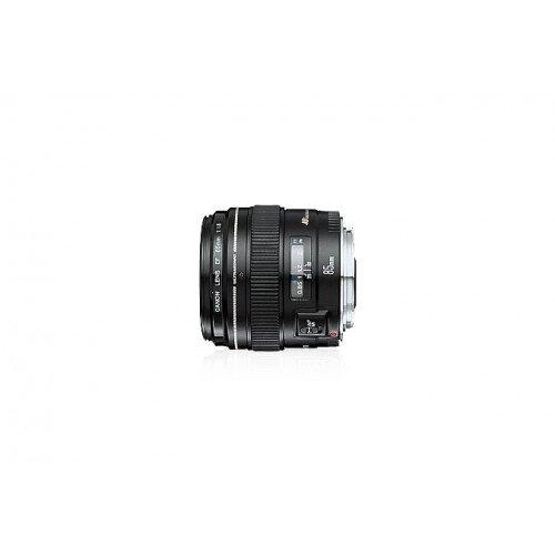 Canon EF 85mm Lens - f/1.8 USM