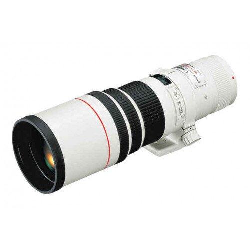 Canon EF 400mm Super Telephoto Lens - f/5.6L USM