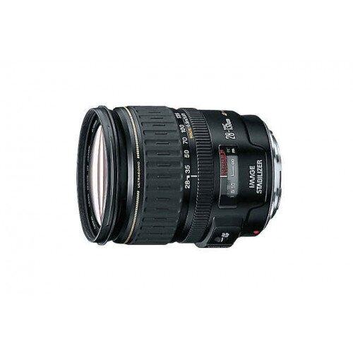 Canon EF 28-135mm f/3.5-5.6 IS USM Standard Zoom Lens