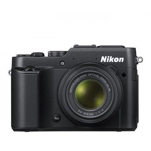 Nikon COOLPIX P7800 Compact Digital Camera