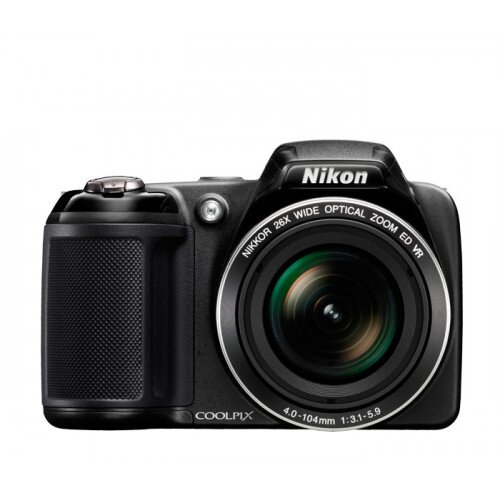 Nikon COOLPIX L330 Compact Digital Camera