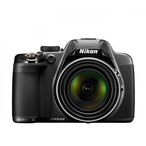 Nikon COOLPIX P530 Compact Digital Camera