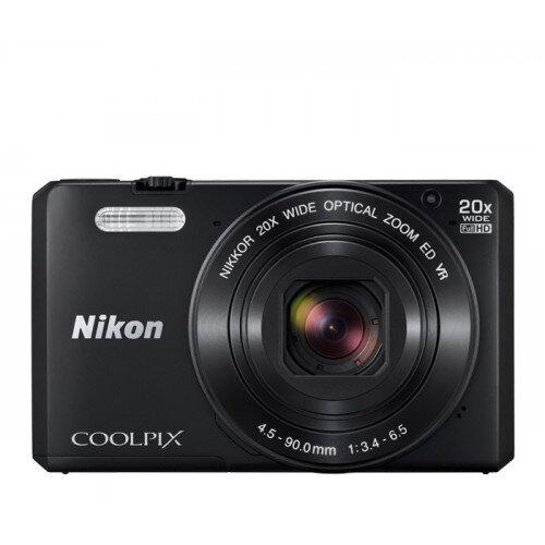 Nikon COOLPIX S7000 Compact Digital Camera