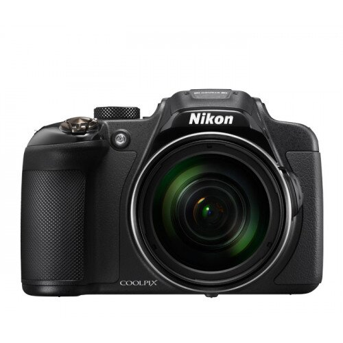 Nikon COOLPIX P610 Compact Digital Camera