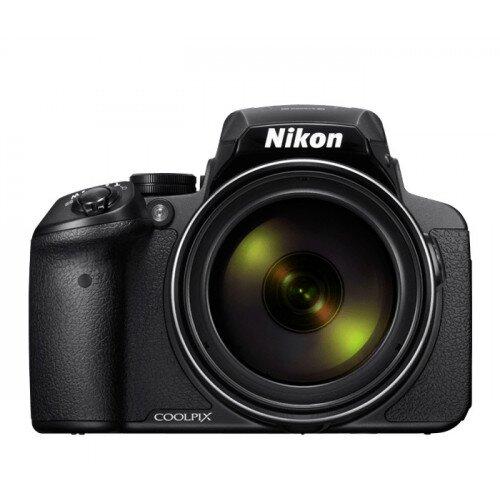 Nikon COOLPIX P900 Compact Digital Camera