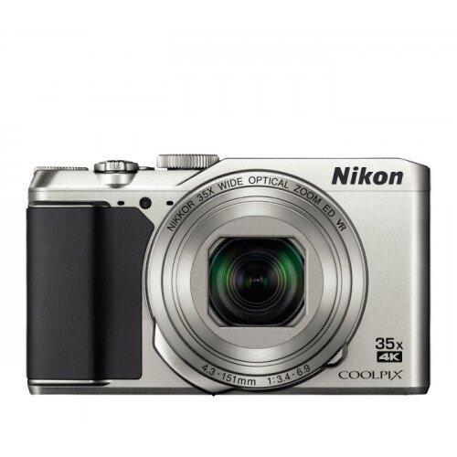 Nikon COOLPIX A900 Compact Digital Camera - Silver