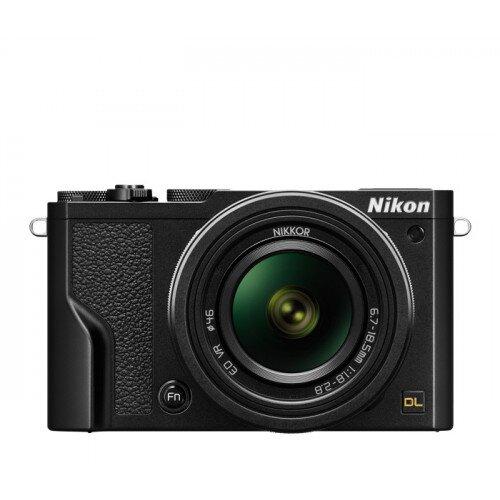 Nikon DL18-50 Compact Camera