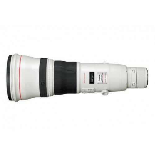 Canon EF 800mm f/5.6L IS USM Super Telephoto Lens