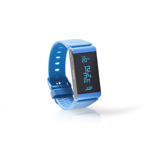 Withings Pulse O2 - Blue