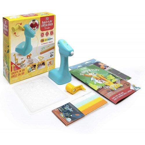 3Doodler 3D Build & Play Creation Tool for Kids