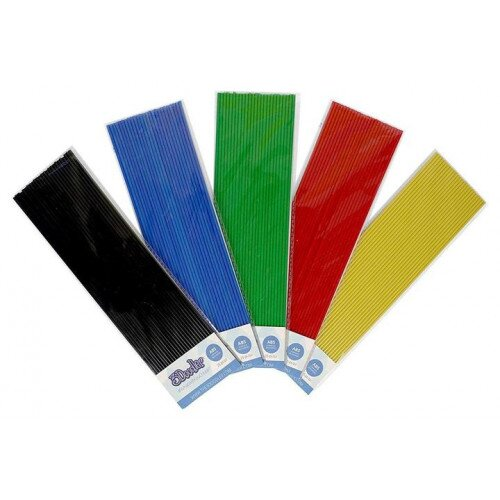 3Doodler Create ABS Plastic Bundle Essentials 5-Pack