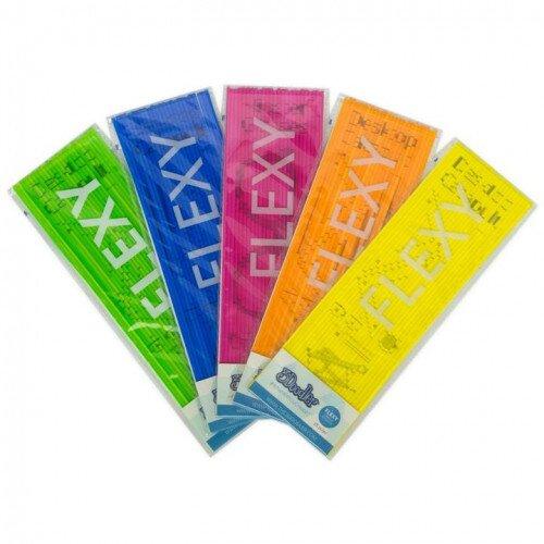 3Doodler Create FLEXY Plastic Bundle Innovate 5-Pack
