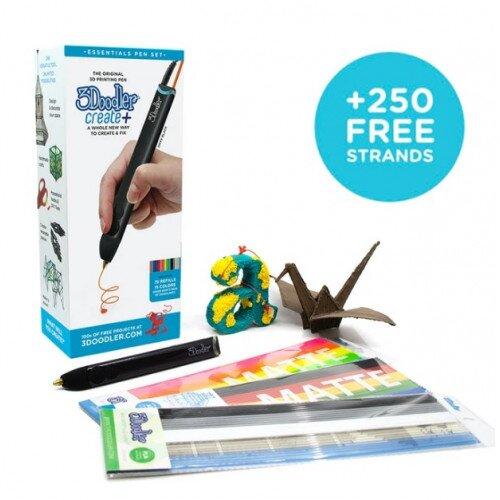 3Doodler Create+ Learn from Home Pen Set