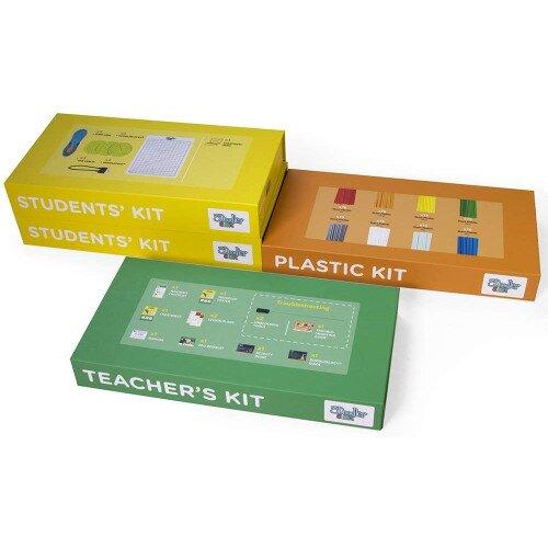 3Doodler EDU Start Learning Pack - 6 Pens