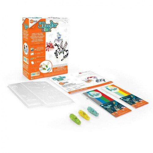 3Doodler Start Make Your Own Hexbug Creature Activity Kit