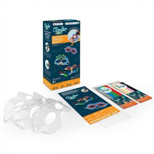 3Doodler Start Make Your Own Mask Activity Kit