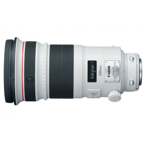 Canon EF 300mm Telephoto Lens