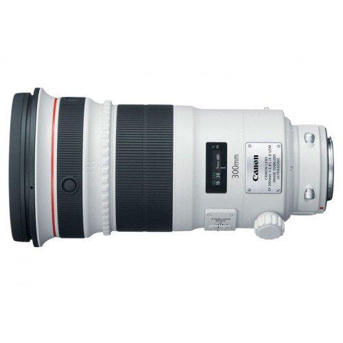 Canon EF 300mm Telephoto Lens - f/2.8L IS II USM
