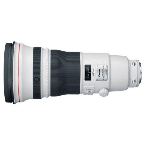 Canon EF 400mm Super Telephoto Lens - f/2.8L IS II USM