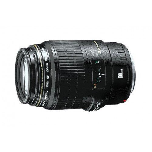 Canon EF 100mm Macro Lens - f/2.8 Macro USM