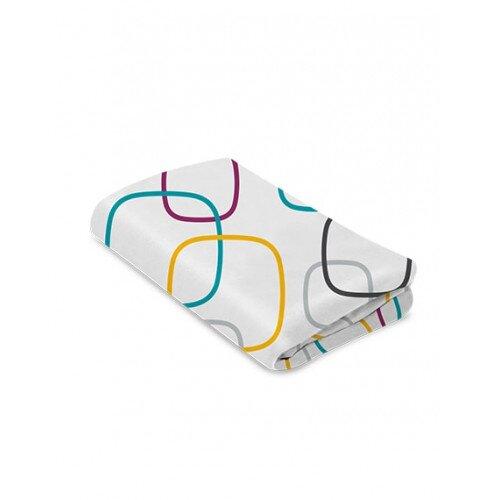 4moms Breeze Classic Waterproof Playard Sheet - Multi