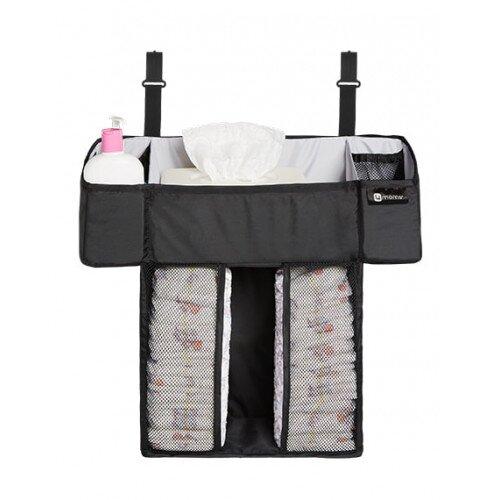 4moms Breeze Playard Diaper Storage Caddy