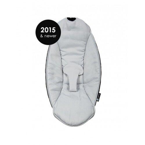 4moms Extra mamaRoo Seat Fabric (Models 1026 & 1037) - Grey Classic