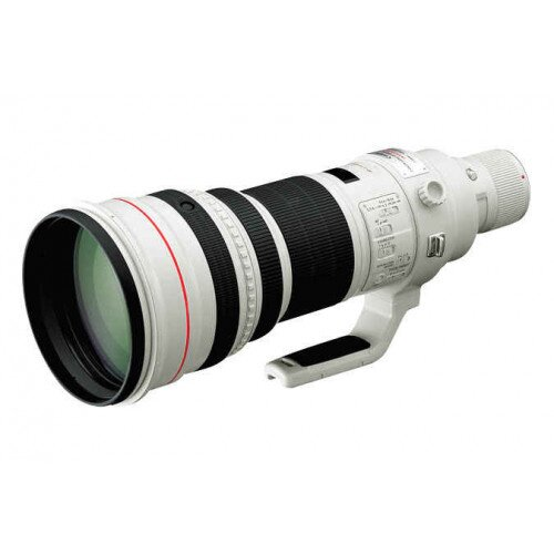 Canon EF 600mm f/4L IS II USM Super Telephoto Lens