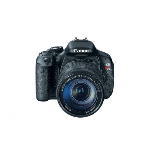 Canon EOS Rebel T3i Digital SLR Camera - EF-S 18-135mm IS Lens Kit
