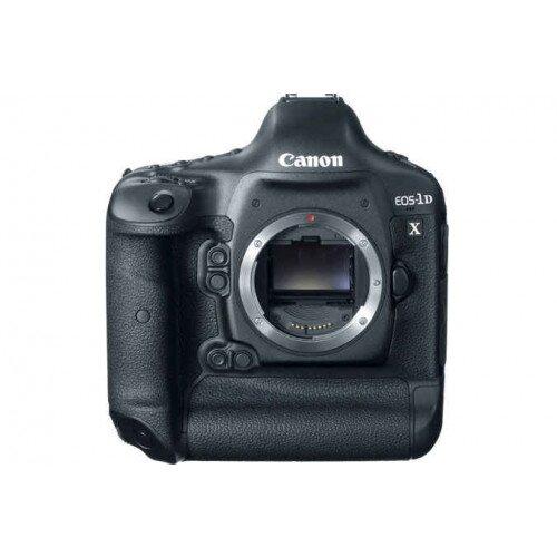 Canon EOS-1D X Body Digital SLR Camera