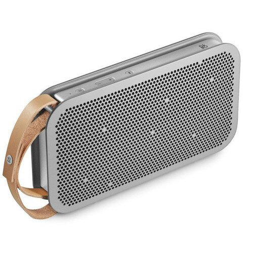 Bang & Olufsen BeoPlay A2 Portable Bluetooth Speaker - Natural