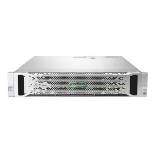 HP ProLiant DL560 Gen9 E5-4610v3 2P 32GB-R B140i 8SFF SATA 1200W PS Entry Server