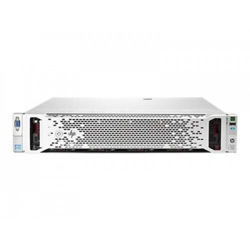 HP ProLiant DL560 Gen9 E5-4667v3 2P 64GB-R P440ar/2G 533FLR-T 1200W RPS US Server/SBuy