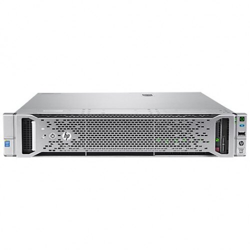 HP ProLiant DL180 Gen9 E5-2603v3 1P 8GB-R B140i 8LFF Hot Plug SATA 550W PS Entry Server