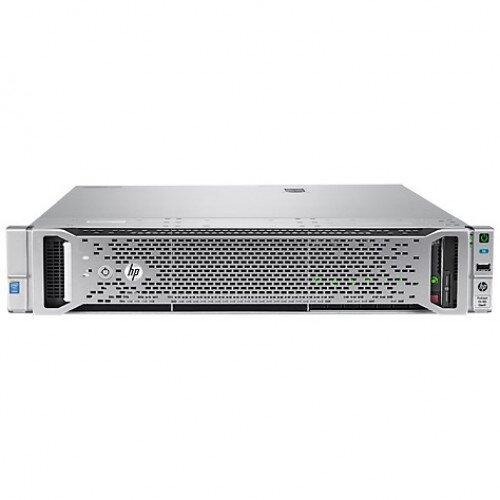 HP ProLiant DL180 Gen9 E5-2609v3 1P 8GB-R H240 8SFF SAS 550W PS Base Server
