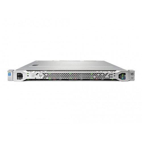 HP ProLiant DL160 Gen9 E5-2603v3 1.6GHz 6-core 8GB-R B140i 4LFF 550W PS US Server/S-Buy
