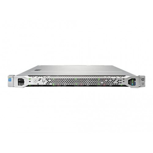 HP ProLiant DL160 Gen9 E5-2609v3 1.9GHz 6-core 8GB-R H240 8SFF 550W PS US Server/S-Buy