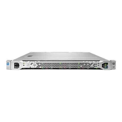 HP ProLiant DL160 Gen9 E5-2640v3 2.6GHz 8-core 2P 32GB-R P440/4G 8SFF 800W RPS US Server/SBuy