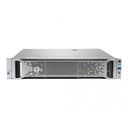 HP ProLiant DL180 Gen9 E5-2603v3 1.6GHz 6-core 8GB-R B140i 8LFF 550W PS Server/S-Buy