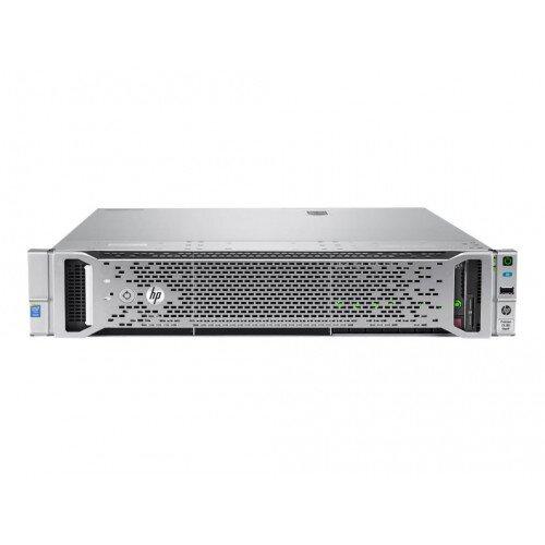 HP ProLiant DL180 Gen9 E5-2620v3 2.4GHz 6-core 16GB-R P440/4G 8SFF 900W PS Server/S-Buy