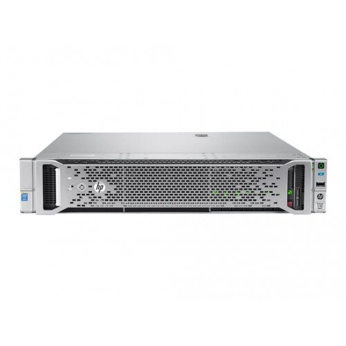 HP ProLiant DL180 Gen9 E5-2640v3 2.6GHz 8-core 32GB-R P840/4G 8SFF 800W RPS US Server/S-Buy