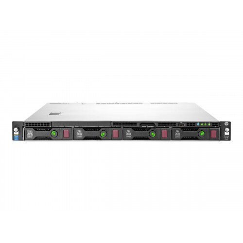 HP ProLiant DL120 Gen9 E5-2609v3 1.9GHz 6- core 8GB-R B140i 4LFF 550W PS US Server/S-Buy