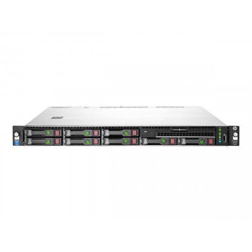 HP ProLiant DL120 Gen9 E5-2620v3 2.4GHz 6-core 8GB-R H240 8SFF 550W PS US Server/S-Buy