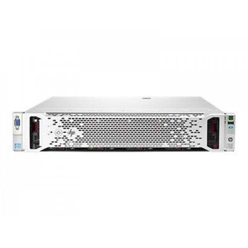 HP ProLiant DL560 Gen9 E5-4655v3 2P 64GB-R P440ar/2G 533FLR-T 1200W RPS US Server/SBuy