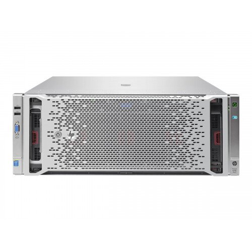 HP ProLiant DL580 Gen9 E7-8880v3 2P 128GB-R P830i/2G 331FLR 1200W RPS US Server/S-Buy