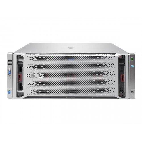 HP ProLiant DL580 Gen9 E7-8860v3 2P 128GBR P830i/2G 331FLR 1200W RPS US Server/SBuy