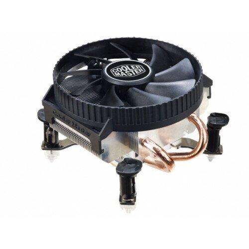 Cooler Master Vortex 211Q CPU Air Cooler