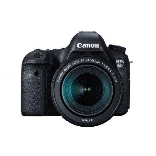 Canon EOS 6D Digital SLR Camera - EF 24-105mm f/3.5-5.6 IS STM Lens Kit
